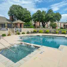 Rental info for Willowbend Apartments in the Chesterfield area