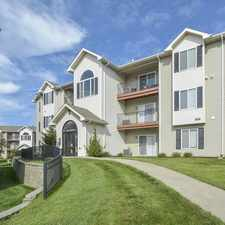 Rental info for Park West Apartments in the Omaha area