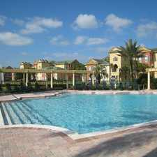 Rental info for Victoria Place in the Alafaya area