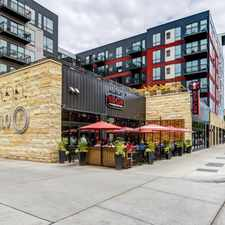 Rental info for Velo in the Warehouse District area