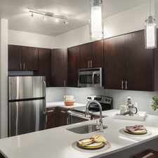 Rental info for Amaranth Apartments in the Denver area