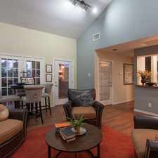 Rental info for Canyon Ridge in the Rockwall area