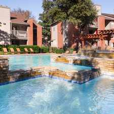 Rental info for Lincoln Crossing in the Plano area