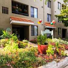 Rental info for Brookland Ridge Apartments in the Michigan Park area