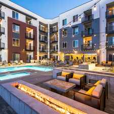 Rental info for Hartley Flats in the Denver area