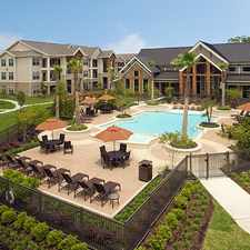 Rental info for Northgate Oaks in the Houston area