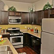 Rental info for Randall Highlands Rental Townhomes