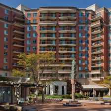 Rental info for Bethesda Place