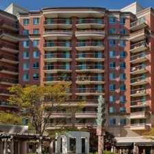 Rental info for Bethesda Place in the Washington D.C. area