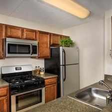 Rental info for EOS-21 Apartments in the 22312 area