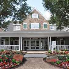 Rental info for Lodge at Kingwood