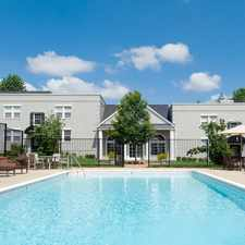Rental info for Myerton in the Arlington National Cemetary area