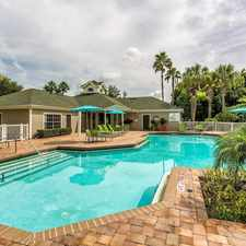 Rental info for Terraces at Lake Mary