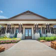 Rental info for Brazos Ranch