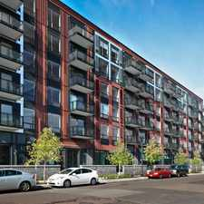 Rental info for Junction Flats Apartments in the Minneapolis area