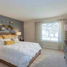 Rental info for St. Moritz Apartments