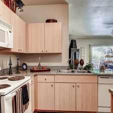 Rental info for Sonoma Resort