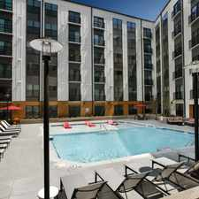 Rental info for Westside Apartments