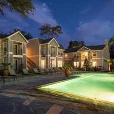 Rental info for Reserve at Garden Oaks in the Independence Heights area