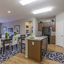 Rental info for Solaire Apartments in the Brighton area