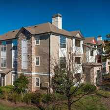 Rental info for IMT Stoneleigh at Deerfield in the Milton area