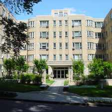 Rental info for The Delano in the Woodley Park area