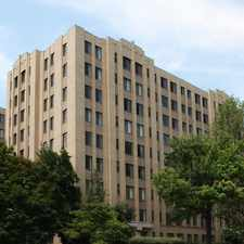 Rental info for 2000 Connecticut in the Kalorama area