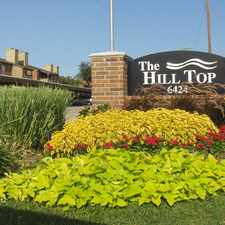 Rental info for Hilltop in the Fort Worth area