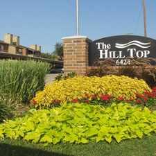 Rental info for Hilltop