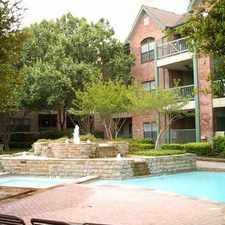 Rental info for Oaks Hackberry Creek