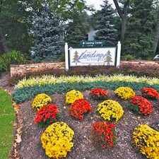 Rental info for Landings at Pine Lake in the Lindenwold area