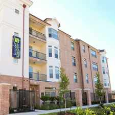 Rental info for Midtown Grove in the Midtown area
