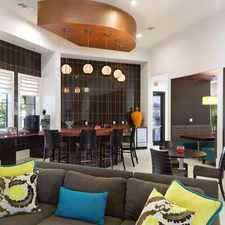 Rental info for Ladera Apartment Homes in the Austin area