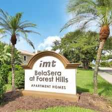 Rental info for BelaSera at Forest Hills