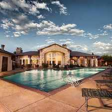 Rental info for Creekside at Highlands Ranch