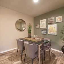 Rental info for Presidio at Northeast Heights in the Albuquerque area