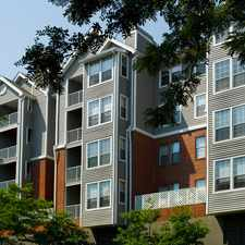 Rental info for The Point at Alexandria in the Brookville - Seminary Valley area
