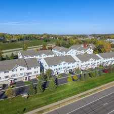 Rental info for Wyngate Townhomes