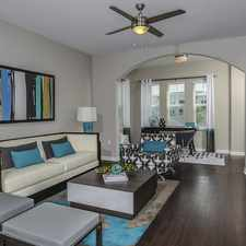 Rental info for Epic At Gateway Centre in the Pinellas Park area