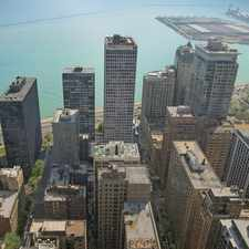 Rental info for Gold Coast City Apartments in the Chicago area