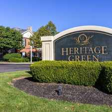 Rental info for Heritage Green