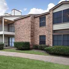Rental info for Montoro Apartments