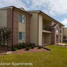 Rental info for Walnut Manor Apartments