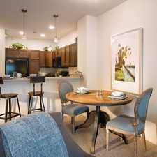 Rental info for Regency Apartments