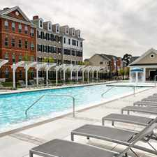 Rental info for Creekstone Village Apartments in the Glen Burnie area