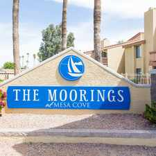 Rental info for The Moorings
