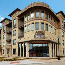 Rental info for AMLI at the Ballpark