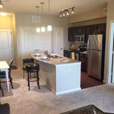 Rental info for Platinum Castle Hills Apartments