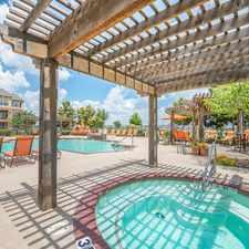Rental info for Avana at Western Center