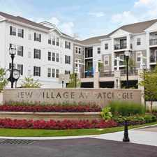 Rental info for New Village at Patchogue